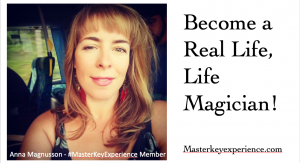 Become Your Own Life Magician